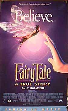 fairy tale a true story