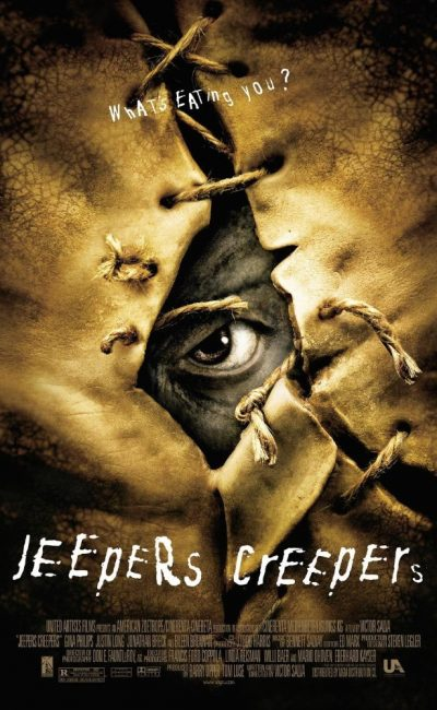 jeepers creepers i