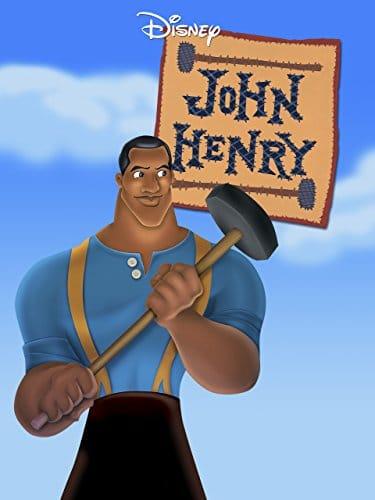 john henry short