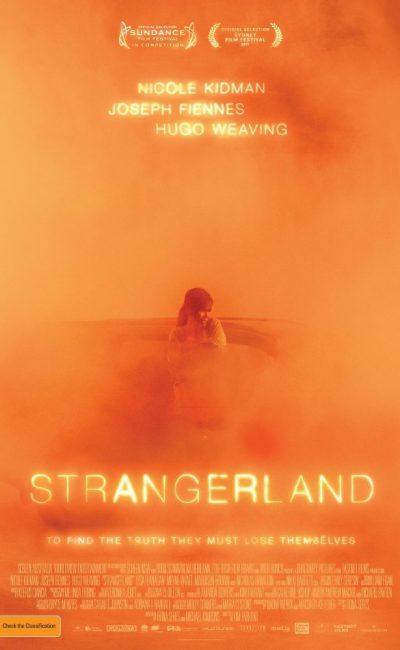 stranger land