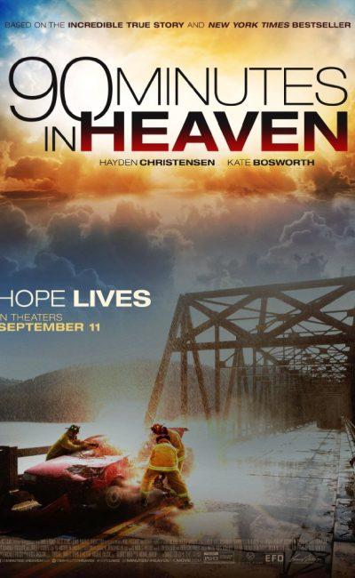 ninety minutes in heaven