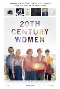 twentieth century women