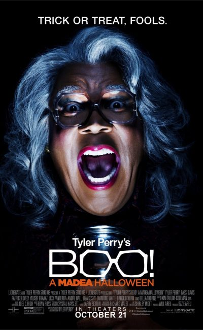 tyler perry's boo