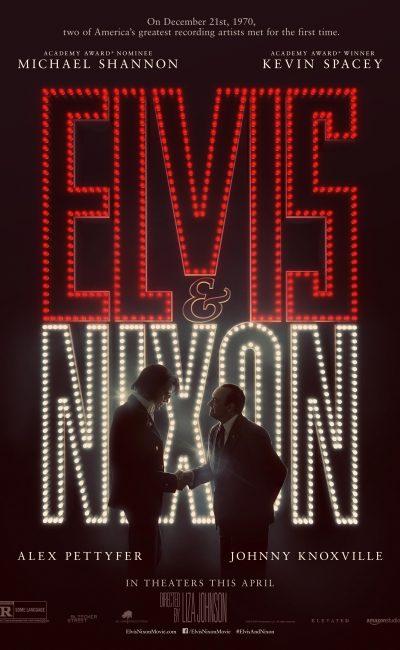 elvis and & nixon