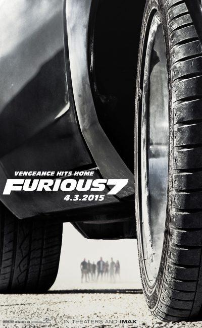 furious seven 7