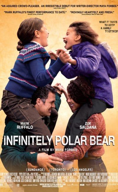 infinite polar bear