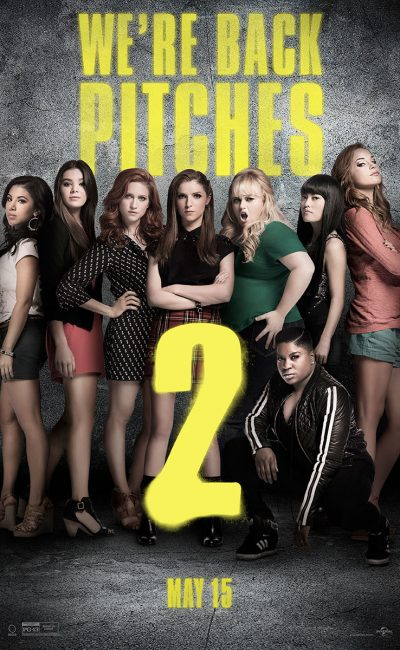pitch perfect two 2