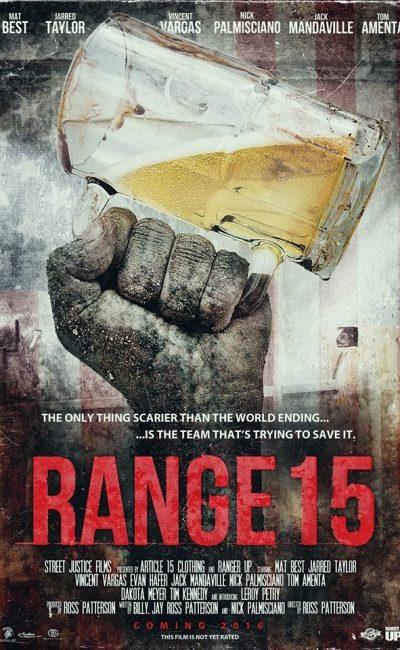 range 15 fifteen