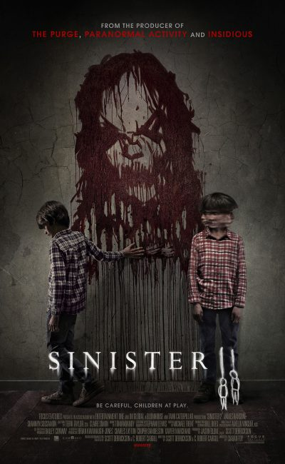 sinister two 2