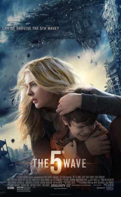 fifth 5th wave