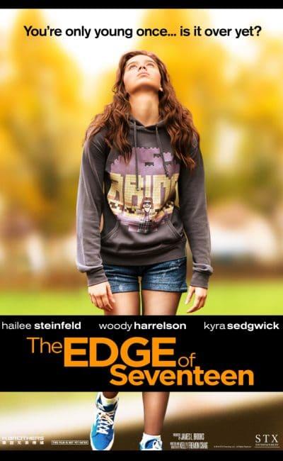 edge of seventeen 17