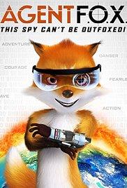 agent fox, agent f o x,