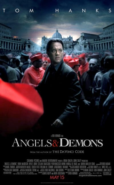 angels and & demons