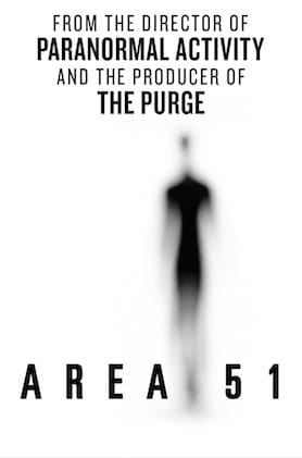 area 51 fifty-one