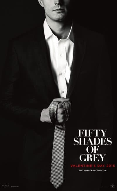 fifty 50 shades of grey