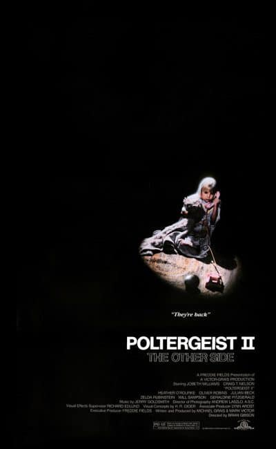 poltergeist 2 two the other side