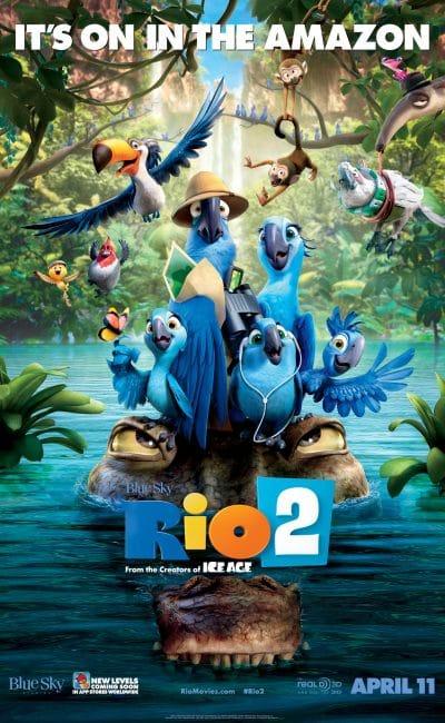 rio two 2