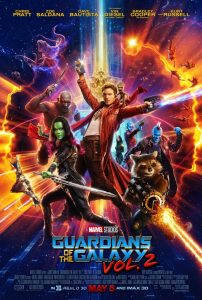 guardians of the galaxy 2, volume 2,