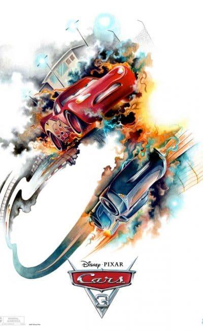 Cars 3 (G)