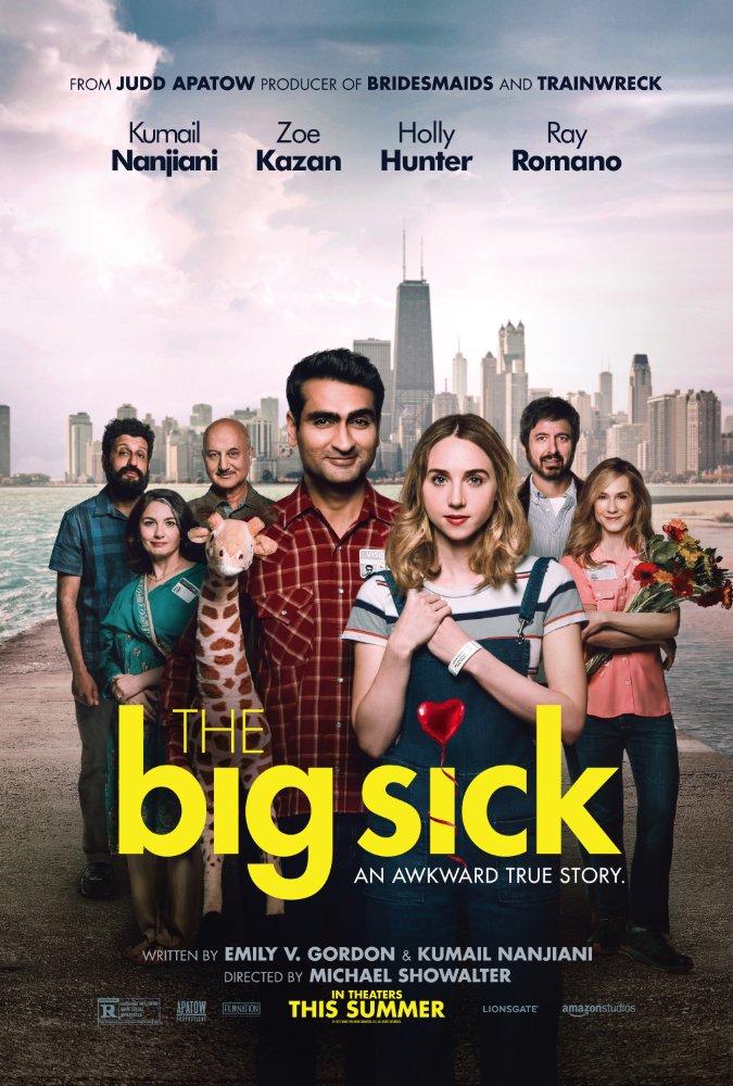 the bigger sick