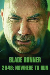 blade runner 2048: nowhere to run