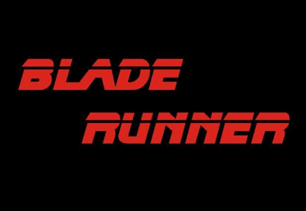 Blade Runner Movies