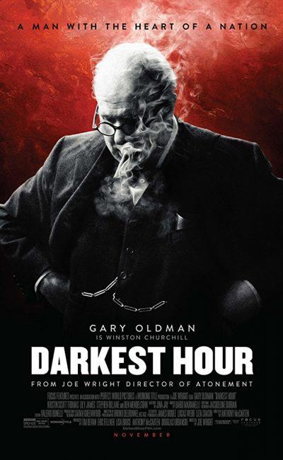 Darkest Hour (PG-13)