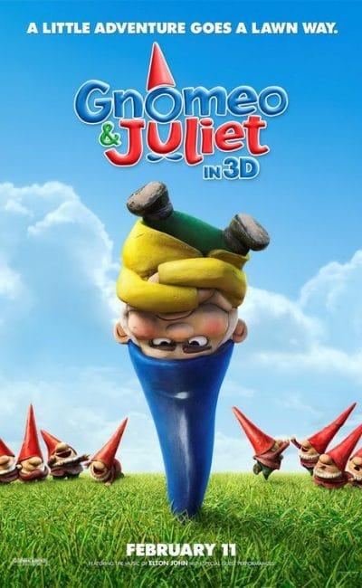 gnomeo and juliet