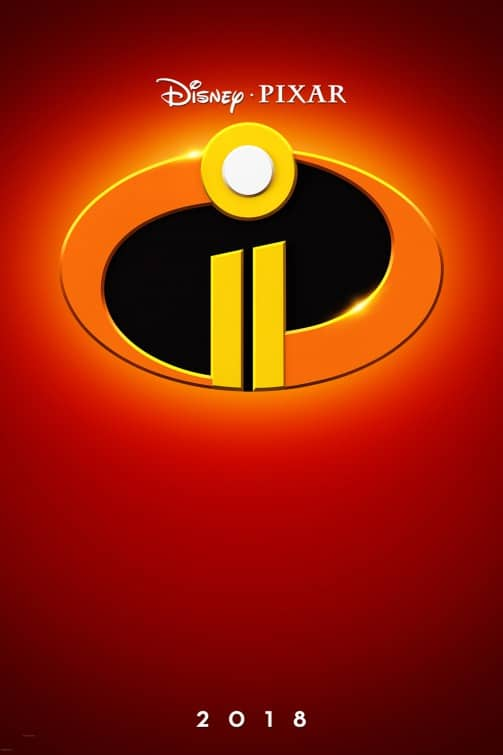 incredibles two