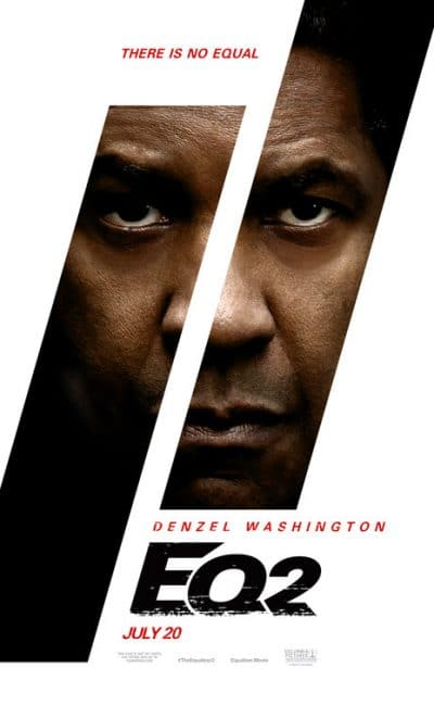 The Equalizer II (R)