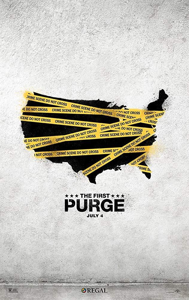 purge 3
