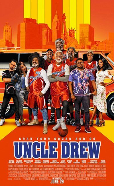 Uncle Drew (PG-13)