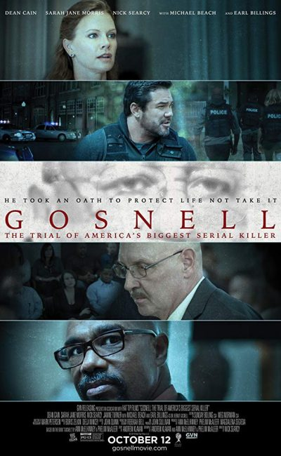 Gosnell: The Trial of America's Biggest Serial Killer (PG-13)