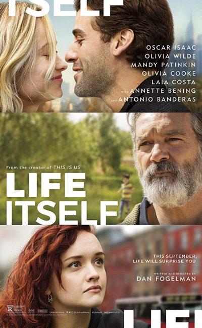 Life Itself (R)