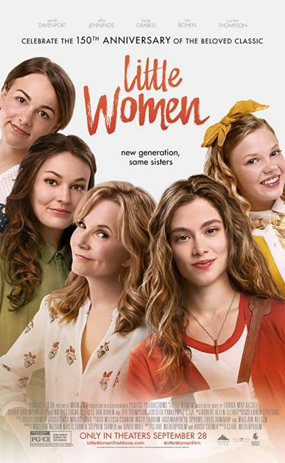 Little Women (PG-13)
