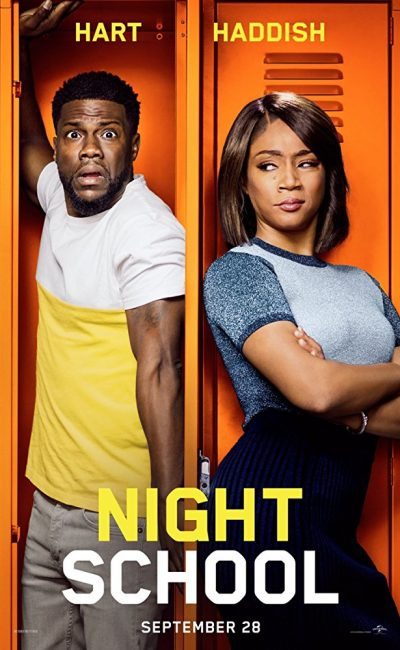 Night School (PG-13)