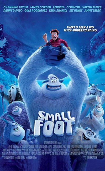 Smallfoot (PG)