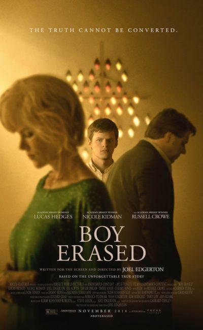 Boy Erased (R)