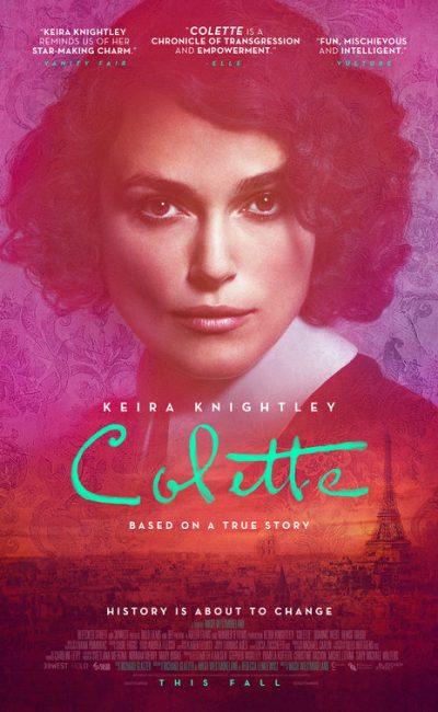Colette (R)