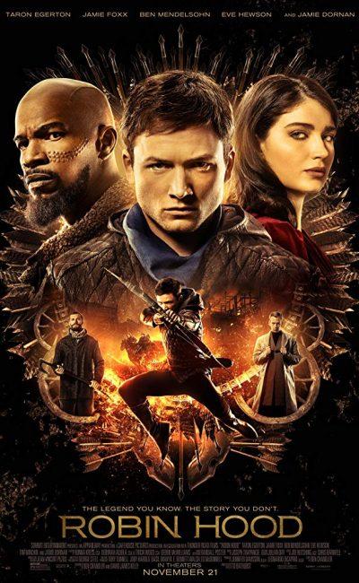 Robin Hood (PG-13)