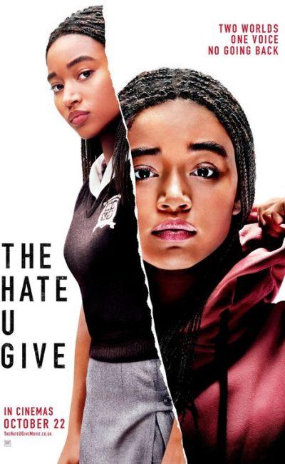 The Hate U Give (PG-13)
