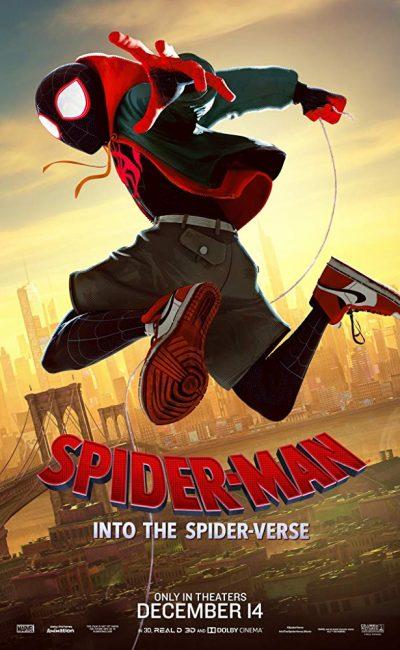 Spider-Man: Into the Spider-Verse (PG)