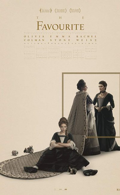 The Favourite (R)