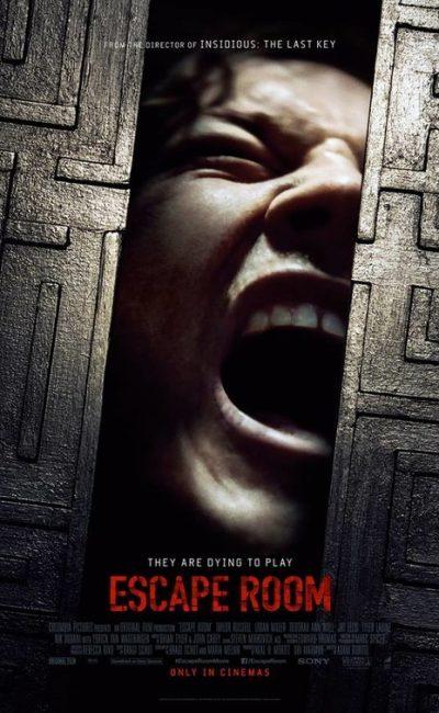 Escape Room (PG-13)