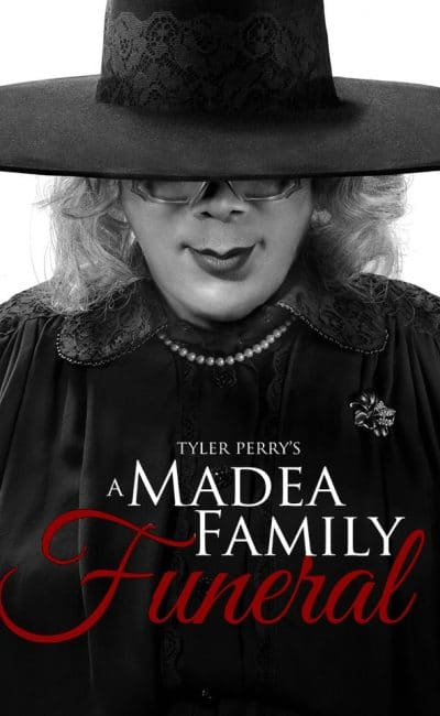 A Madea Family Funeral (PG-13) (5.75/10)