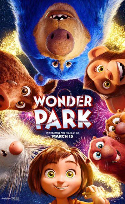 Wonder Park (PG) (7/10)