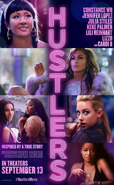Hustlers (R) (3.75)