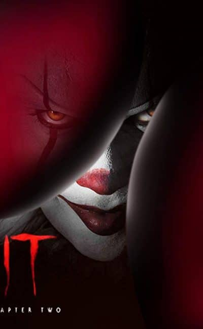 It: Chapter Two (R) (7.25)