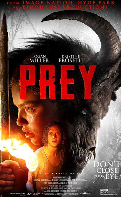Prey (PG-13) (5.75)