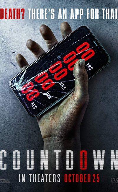 Countdown (PG-13) (5.0)